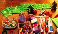 Ateliers et animations de maquillage / tatouages paillettes / jeux / sculpture de ballons / bricolage / petit spectacle de théâtre d'images Kamishibaï pour enfants et familles (anniversaires ou événements publics)